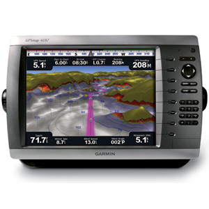 GPSMAP® 4012