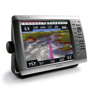 GPSMAP® 4012 1