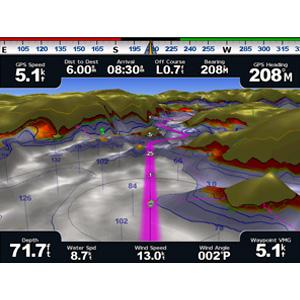 GPSmap® 4012 4