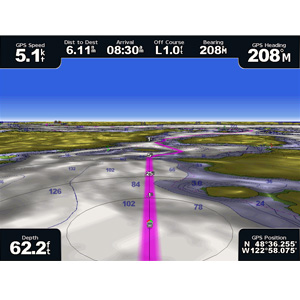 GPSmap® 4012 5