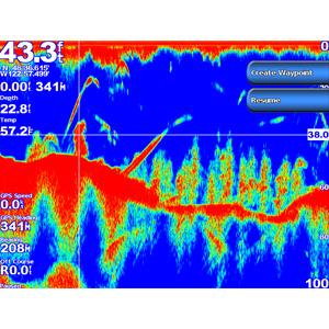 GPSMAP® 4012 6