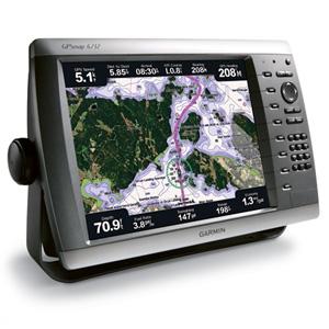 GPSMAP® 4212 1