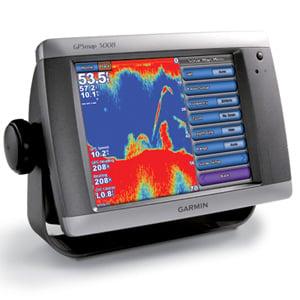 GPSMAP® 5008 1