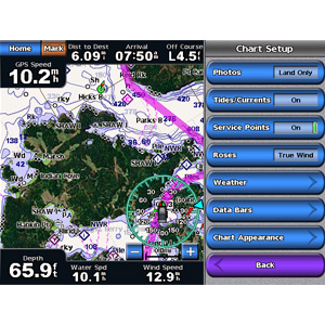 GPSmap® 5008 4