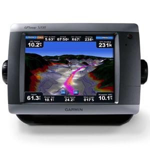 GPSMAP® 5208