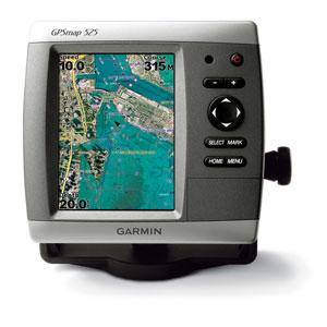 GPSMAP® 525/525s