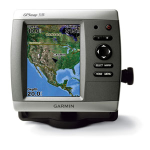 GPSMAP® 535/535s