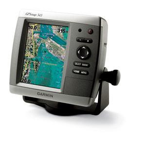 GPSMAP® 545/545s 2