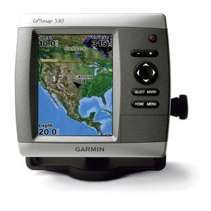 GPSMAP® 530/530s