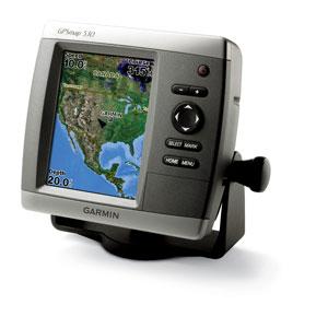 GPSMAP® 530/530s 2