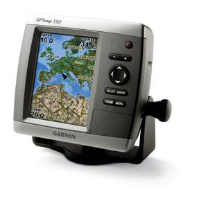 GPSMAP® 550/550s 2
