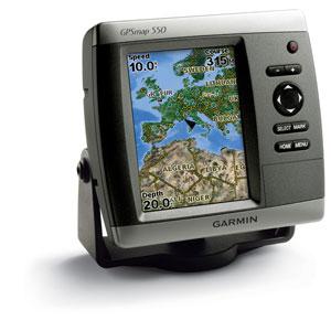 GPSMAP® 550/550s 1