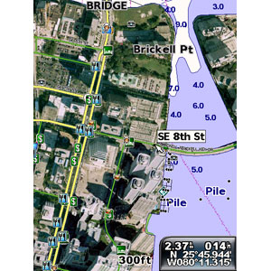 GPSMAP® 550/550s 6