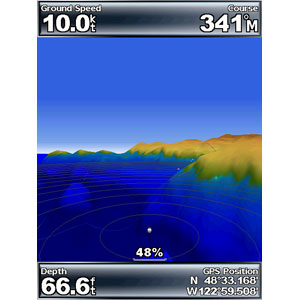 GPSMAP® 550/550s 7