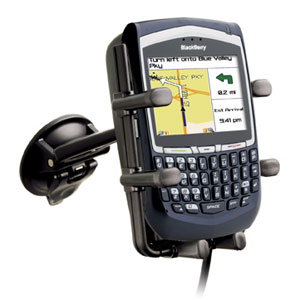 Garmin Mobile® for BlackBerry® with GPS 20SM