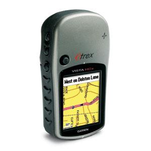 eTrex Vista® HCx 1