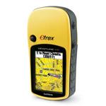 eTrex Venture® HC 1