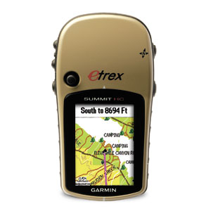 etrex summit reg hc garmin rh buy garmin com eTrex Vista Hcx eTrex 10 User Manual