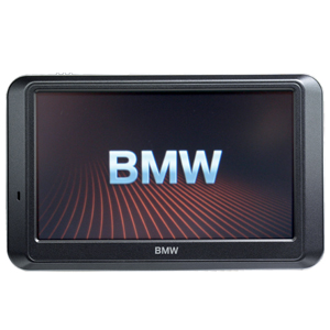BMW Portable Navigation System Plus