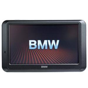BMW Portable Navigation System Plus