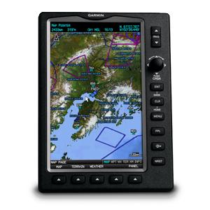 GPSMAP® 696 4