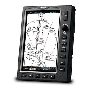 GPSMAP® 696 7
