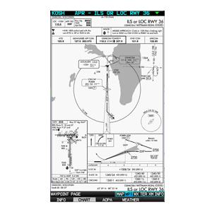 GPSMAP® 696 12