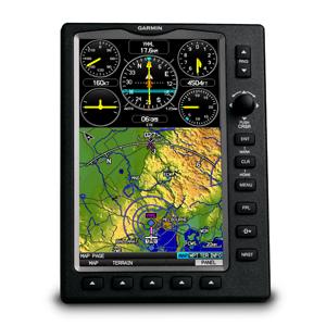 GPSMAP® 695 3