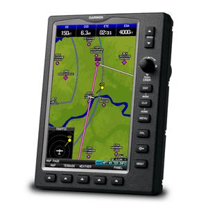GPSMAP® 695 5