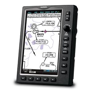 GPSMAP® 695 6