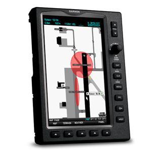 GPSMAP® 695 7