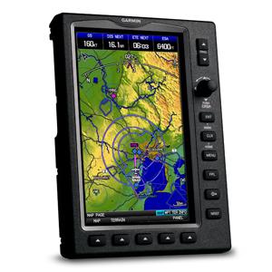 GPSMAP® 695 1
