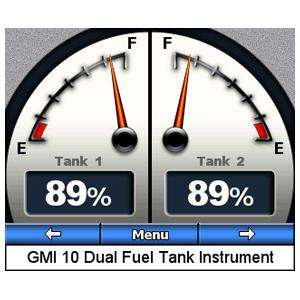 GFS™ 10 Sensore flusso carburante (per motori a benzina) 3