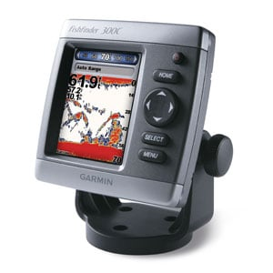 fishfinder 300c | garmin, Fish Finder