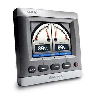 Display GMI™ 10 für Marineinstrumente 1