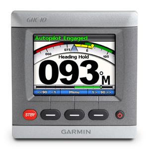 GHC™ 10 - Afficheur graphique pour pilote automatique Garmin (écran additionnel)