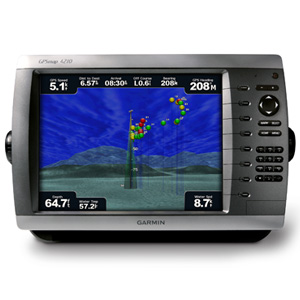 GPSMAP® 4210