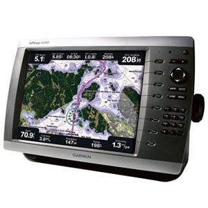 GPSMAP® 4210 1