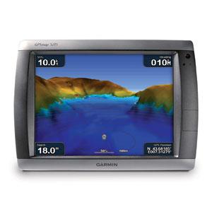 GPSMAP® 5215