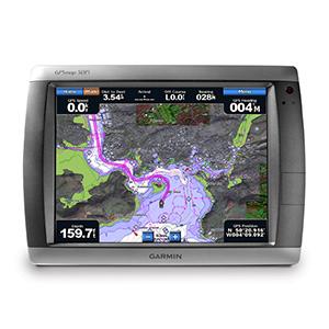 GPSMAP® 5015