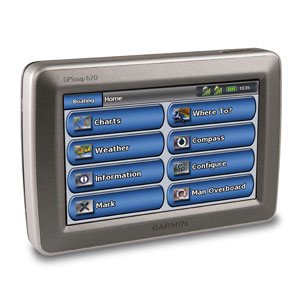 GPSMAP® 620 1