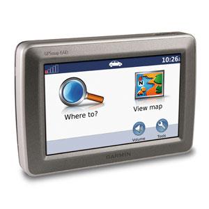 GPSMAP® 640 1