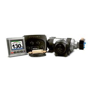 GHP™10-Marineautopilotsystem