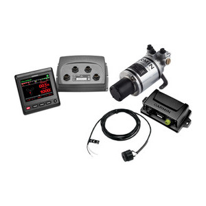 GHP Compact Reactor™-Hydraulikautopilot mit GHC™ 20 (Paket)