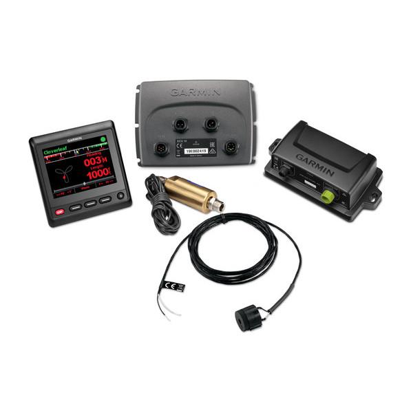 Reactor™ 40 Hydraulic Autopilot