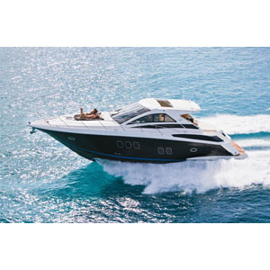 Sistema de piloto automático marítimo GHP™ 10V