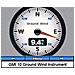 GWS™ 10, Sensor de ventos
