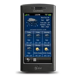 nüvifone™ G60 4