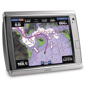 GPSMAP® 7015 1