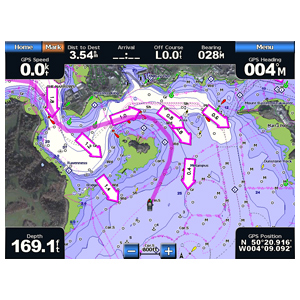 GPSMAP® 7015 3